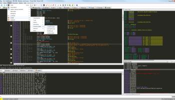 x64dbg plugin] xAnalyzer | 0day in {REA_TEAM}